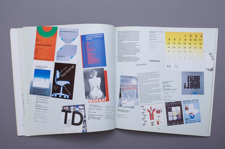 Total Design – the first 20 years #totaldesign #totalidentity