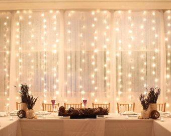 Curtains Ideas curtain lighting : 17 Best ideas about Led Curtain Lights on Pinterest | Curtain ...