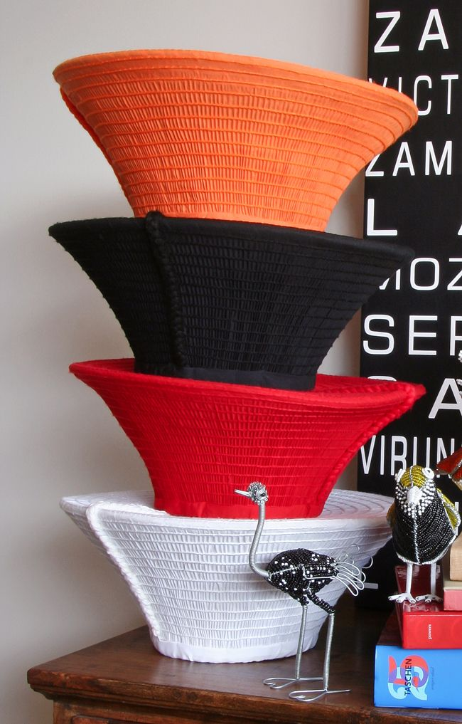 1000 Images About Zulu Isicholo Hats On Pinterest