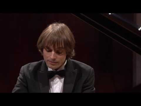 Ilya Rashkovskiy – Andante spianato and Grande Polonaise Brillante, Op. 22 (second stage, 2010) - YouTube