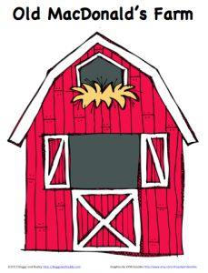 Peek-A-Boo Farm Animal Activity~ Buggy and Buddy