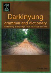 Darkinyung grammar and dictionary cover