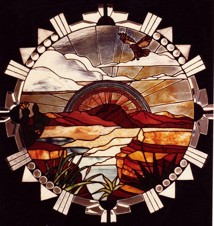 Heron Glass. Amazing work!!!