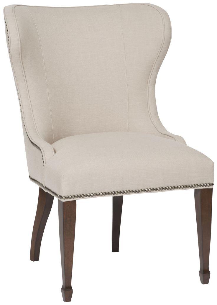Elegant Vanguard Dining Room Ava Side Chair V424S   Vanguard Furniture   Conover,  NC   ND   Villanova   Pinterest   Side Chair And Room
