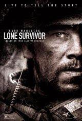 Lev Stepanovich: BERG Peter. El único superviviente (2013)