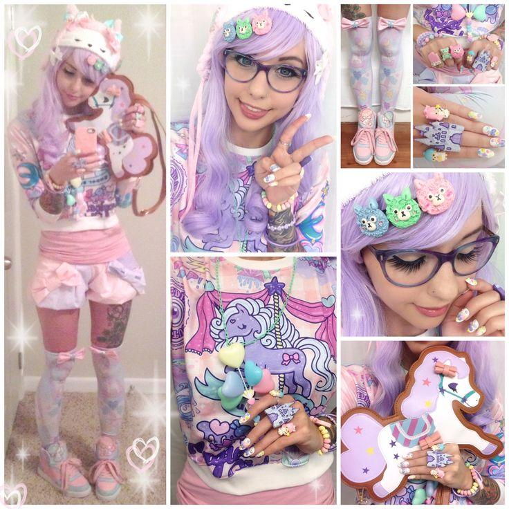 Lolita / Kawaii - Alexa's Style Blog