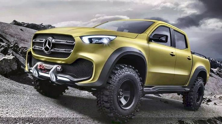 "Mercedes-Benz: reveals the new X-Class  concepts. Features and news.  Mercedes-Benz: reveals the new X-Class  concepts. Features and news.  Very rarely would you hear a Mercedes-Benz representative describe the prospects of a concept with the words, ""Bring it on"". Those words, uttered by David McCarthy, senior manager of public relations for Mercedes-Benz Australia...  #MercedesBenz #Mercedes #Abantech #AMG #Cancun #Automotive #cars #Tabasco #Yucatan #b180 #3d #forsale #McCarthy #GLT"