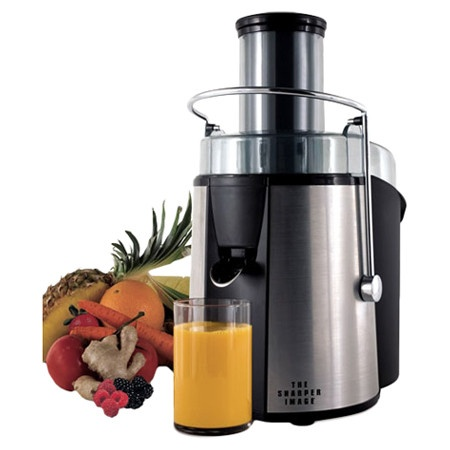 Perfect for leisurely meals and snacks on the go, this modern design brings convenience and style to your kitchen.    Product: Juicer