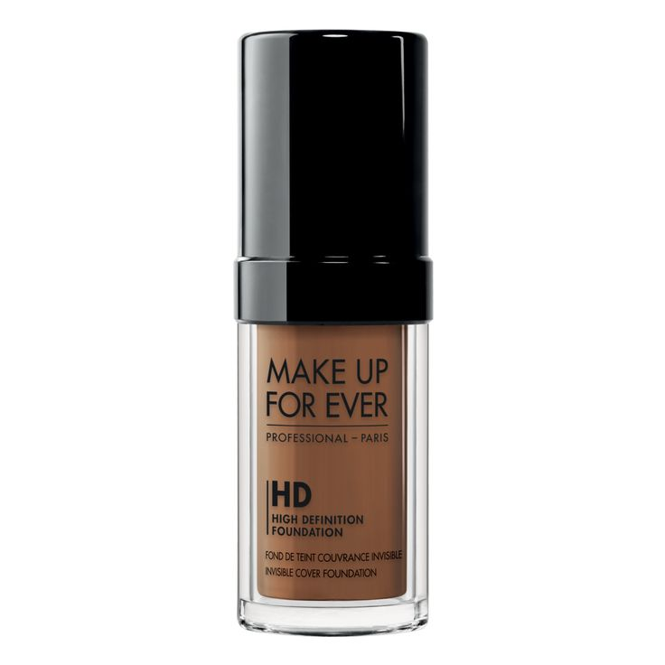 Hd foundation chestnut invisible cover foundation 37878 for First choice collections