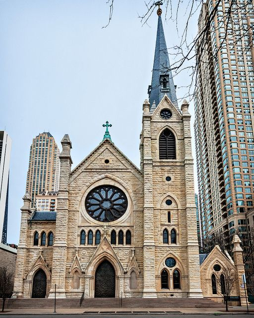 Church Buildings For Sale In Chicago Illinois