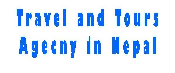 Nepal Travel and Tour Agency Name List