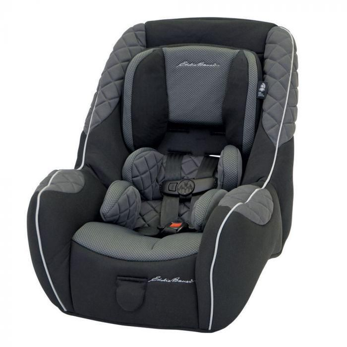 Your Family Will Travel Comfortably Together With The Eddie Bauer