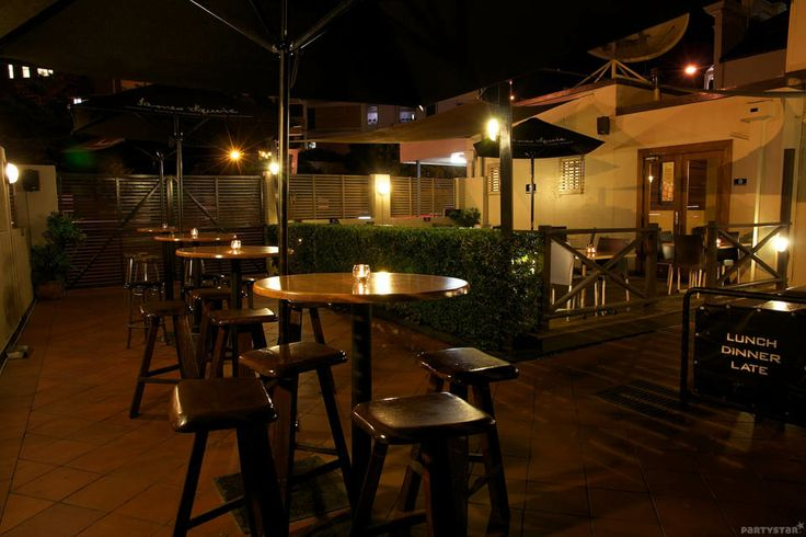 Brewhouse (Beer Garden), Woolloongabba http://www.partystar.com.au/functions/venue/4028a/