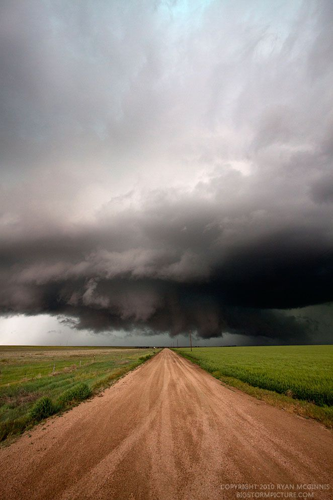 Awesome Storm Pictures in Colorado