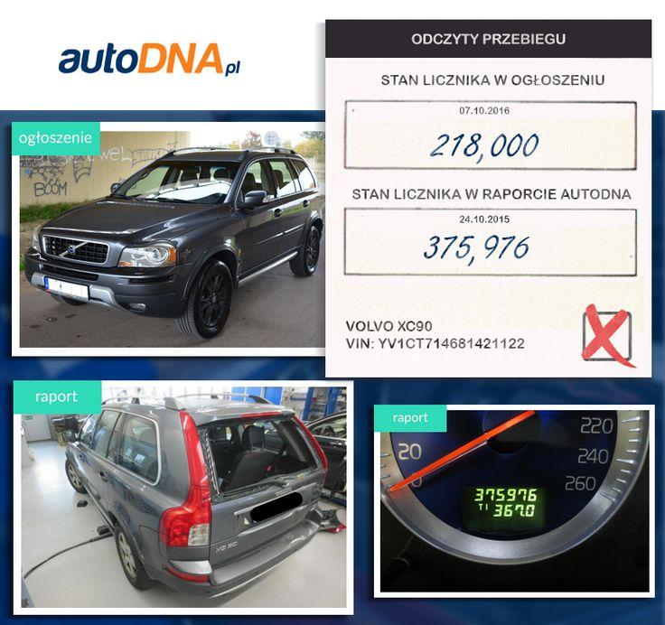 Baza #autoDNA- #UWAGA! #Volvo #XC90 https://www.autodna.pl/lp/YV1CT714681421122/auto/319cd770e3b61d233b0f5d4fa23aaf622895f02a