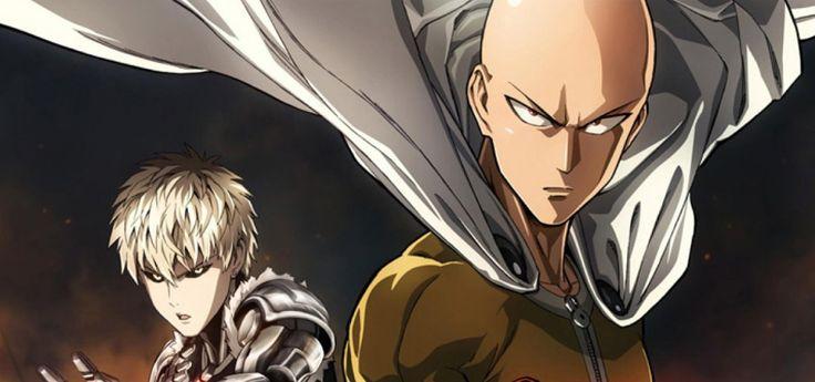 One Punch Man Schöpfer Yusuke Mirata denkt über zweite Season des Anime nach - http://sumikai.com/mangaanime/one-punch-man-schoepfer-yusuke-mirata-denkt-ueber-zweite-season-des-anime-nach-82260/