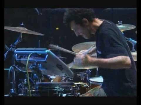 Jojo Mayer   Modern Drummer Fest2006