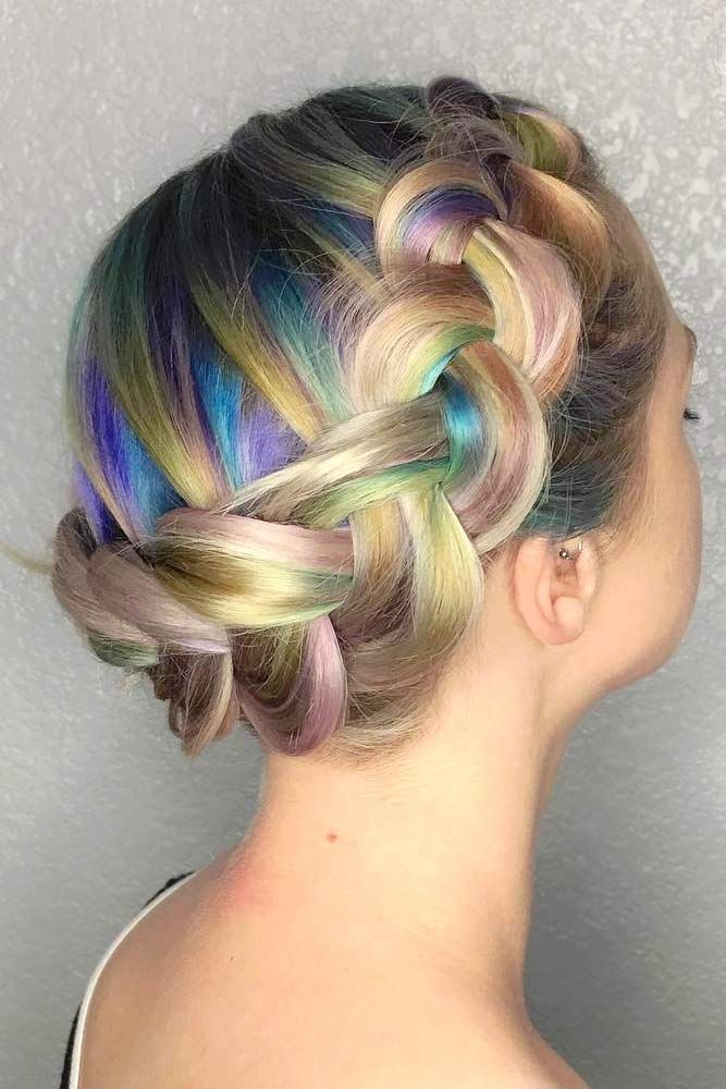 0a948380 53 Short Hairstyles for Women 2019 That You Can Master | LoveHairStyles