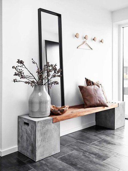 entryway decor #style #home