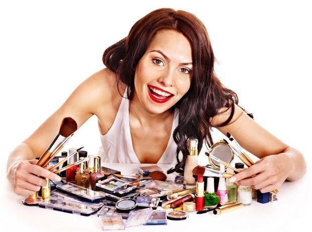 To τέλειο μακιγιάζ με 6 απλά βήματα - Πρόσωπο | Ladylike.gr