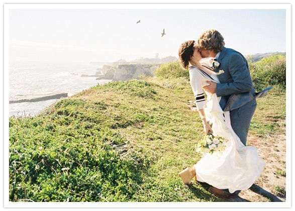 Eloping In California Dress By J Crew Shoes Dolce Vita Sweater