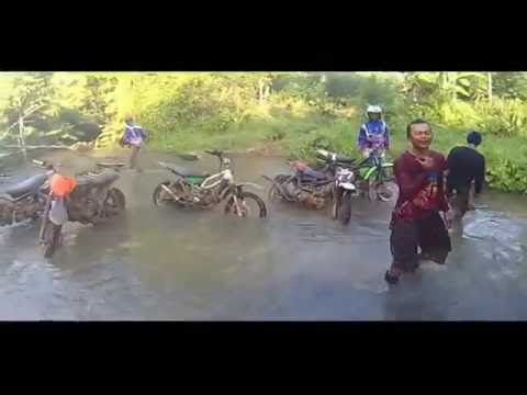 ★ Third World dirt bike adventure ★ break the limit