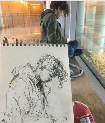 Style sketchbook gcse sketch books 57 Concepts