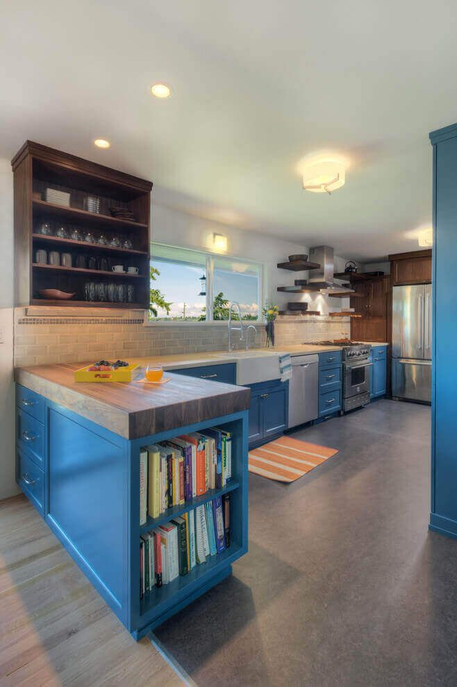 Best Popular Kitchen Storage Ideas and What They Cost Ginger