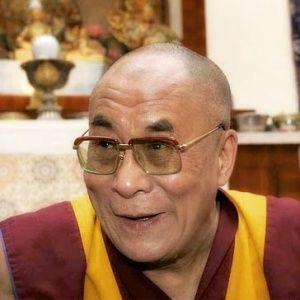 Далай-лама 14
