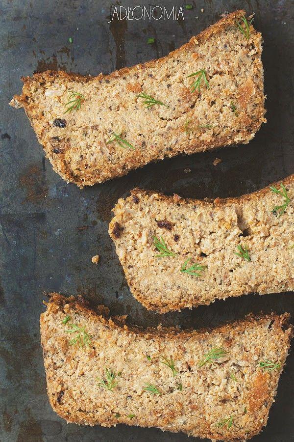 Pasztet warzywny doskonały » Jadłonomia · wegańskie przepisy nie tylko dla wegan