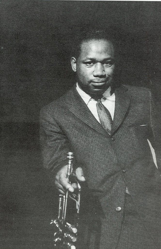 In mid-1954, Brown teamed up with Max Roach to form the Clifford Brown-Max Roach Quintet. The quintet was quickly recognized as one of the outstanding groups in contemporary jazz and Brown as a major trumpeter and composer.
