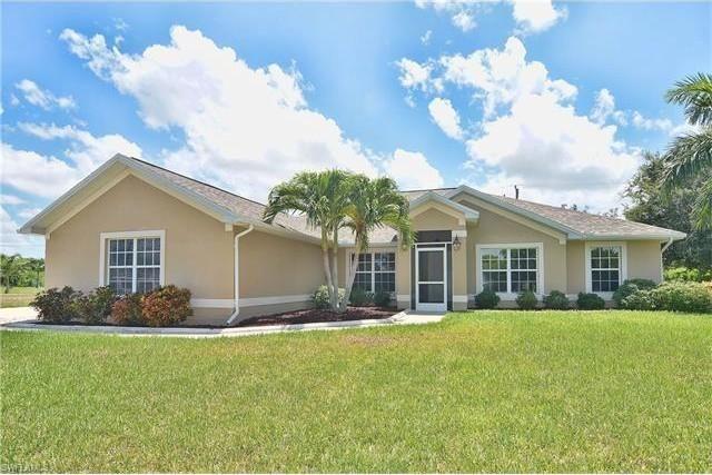 3107 Sw 20th Ave, Cape Coral, FL 33914