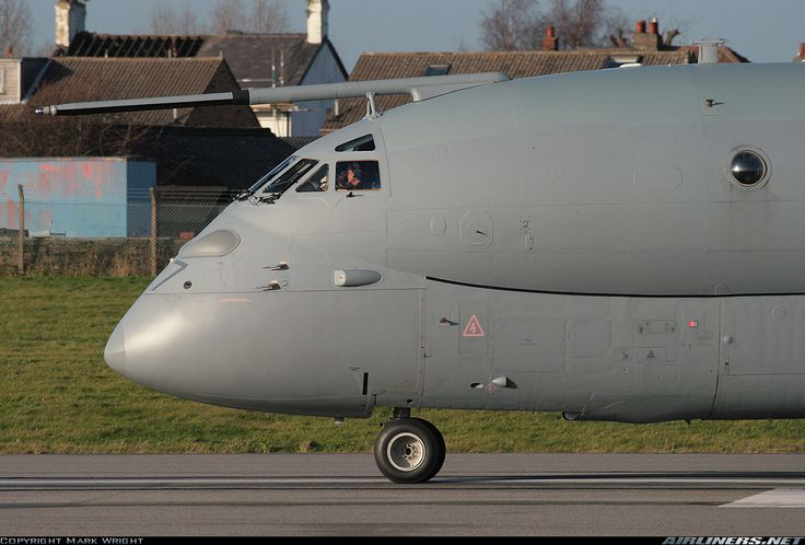 BAE Systems Nimrod MRA4 - UK - Air Force | Aviation Photo #1149620 | Airliners.net
