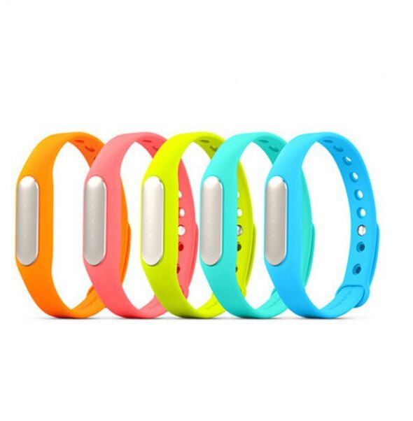 Find More Smart Wristbands Information about Original Xiaomi MI Band Bracelet MiBand Bluetooth IP67 Waterproof Smart Wristbands for Android 4.4 Phones Mi3 Mi4 Redmi Note 4G,High Quality wristband tyvek,China wristband glow Suppliers, Cheap bracelet gift from BTL Store on Aliexpress.com