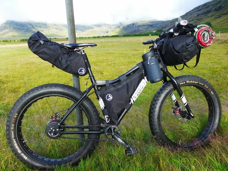 J Paks Adventure Cycling Frame Bags Frame Paks Frame Bags For