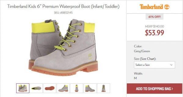 Распродажа обуви и аксессуаров Timberland на 6pm Подробнее: http://okidoki.com.ua/novosti-servisov/6510-rasprodaga-obuvi-i-aksessuarov-timberland-na-6pm/ #6pm #timberland