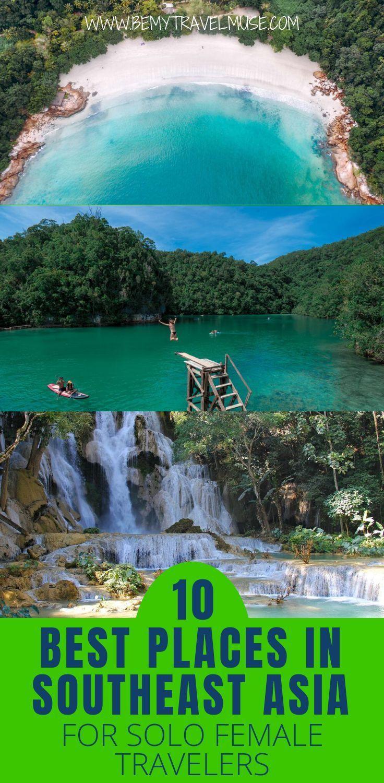 Wenn Sie eine Alleinreise nach Südostasien planen…