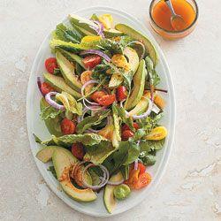 Avocado Appetizer: Diabetes Forecast®