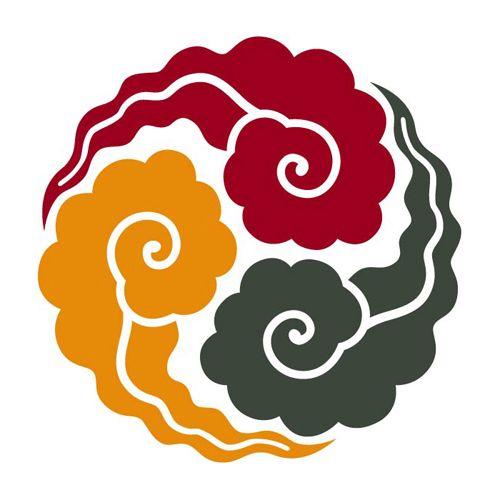 보이안스 한국전통 구름 문양 디자인 84컷 업데이트. Boians Korean Traditional Cloud Symbol Design 84…