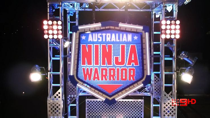 To be deemed worthy of Australian Ninja Warrior, you must complete these four tests. Do you have what it takes?