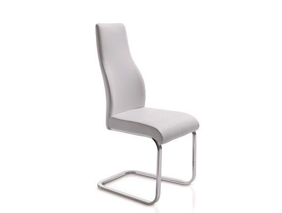 Silla moderna salón. #sillas de comedor