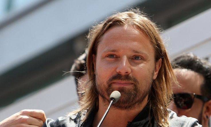 One Man Has Written Virtually Every Major Pop Song Of The Last 20 Years. And You've Probably Never Heard His Name (it's Max Martin)