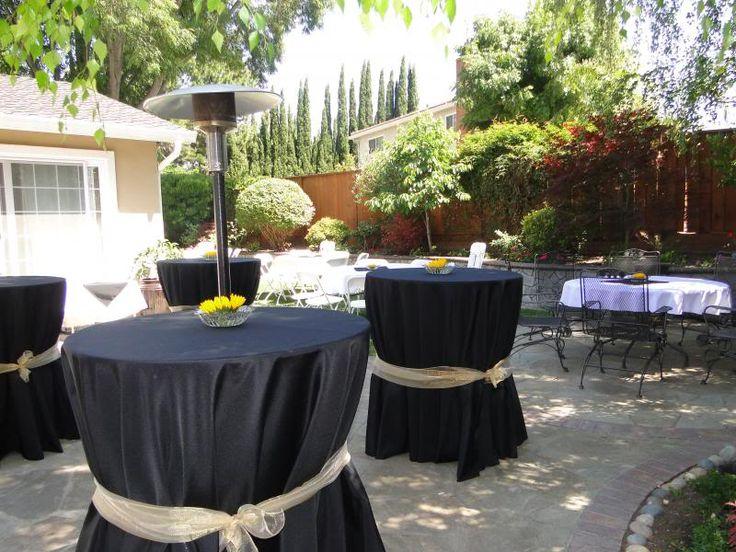 Best 25 Backyard Party Decorations Ideas On Pinterest