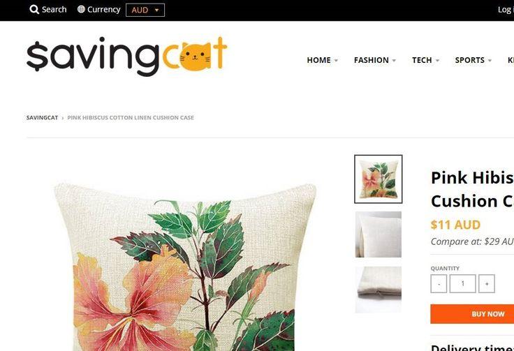 Stolen Gabby Malpas artwork on products at savingcat.com