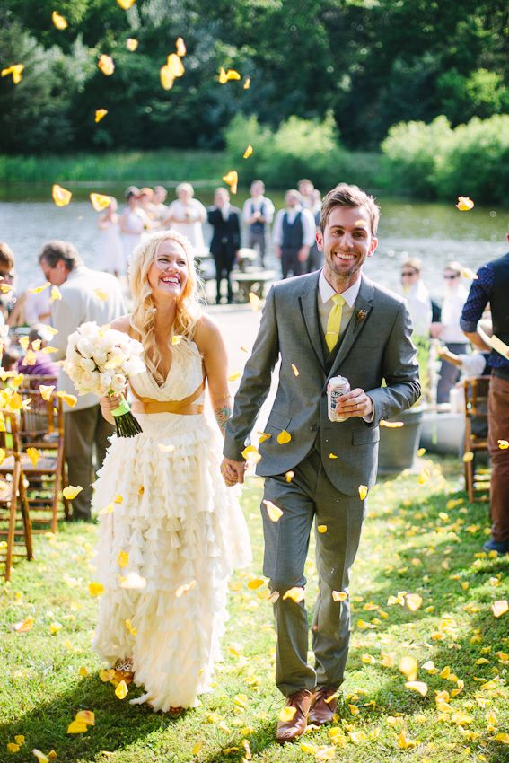 1000+ images about Wedding Exit! on Pinterest | Pewter, The birds ...