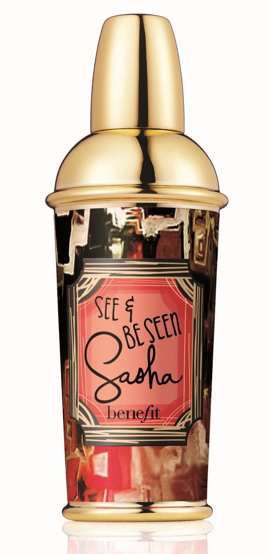 sasha perfumes