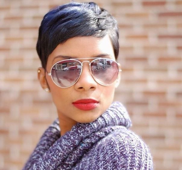9 Laid Pixie Cuts We Are Loving [Gallery] Read the article here - http://www.blackhairinformation.com/general-articles/playlists/9-laid-pixie-cuts-we-are-loving-gallery/