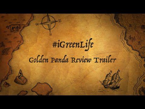 Golden Panda Cannabis Strain Review Movie Trailer - Green Life Organics Pins (GLO) #iGreenLife Seattle Marijuana shop.. it's a hot spot for some stoney dro!