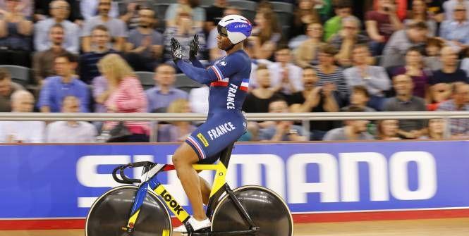 Cyclisme sur piste - Anthony Thomas-Commin - Grégory Baugé rêve d'or en vitesse…