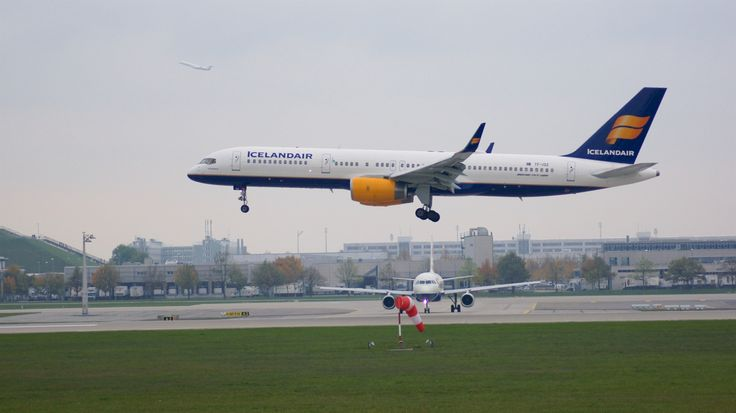 Icelandair - Boeing 757-200 - MSN 24600 - TF-ISZ - Check more at https://www.miles-around.de/europa/deutschland/planespotting-am-flughafen-muenchen/,  #A319-100 #A320-200 #A321-200 #A330-300 #A340-600 #AirBerlin #AirDolomiti #Airbus #Airport #avgeek #Aviation #Boeing #Boeing757-200 #BritishAirways #CRJ-900 #EmbraerERJ195 #EtihadAirways #Flughafen #Fotografie #Icelandair #Lufthansa #LufthansaCityline #MUC #Planespotting #Spotter